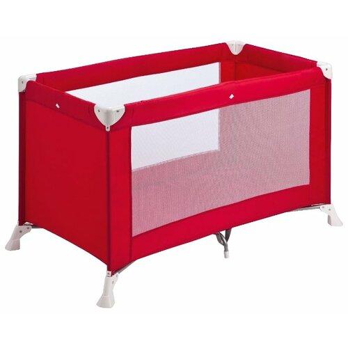 Купить Манеж-кровать Safety 1st Soft Dreams red lines, Манежи