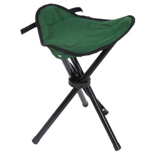 Табурет ECOS DW-1001C треугольный зеленый