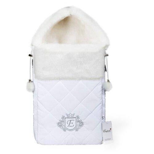 Купить Конверт-мешок Esspero Elvis 65 см snow like, Конверты и спальные мешки
