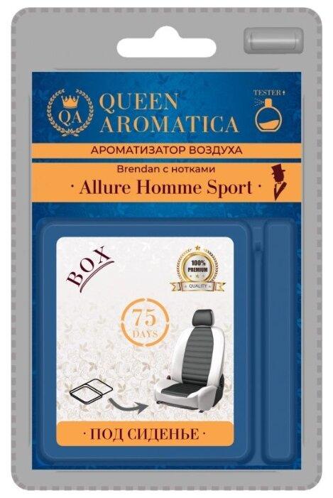 Queen Aromatica Ароматизатор для автомобиля Brendan