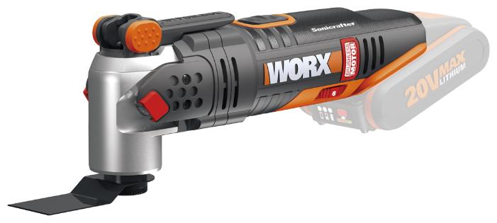 Реноватор Worx WX693.9