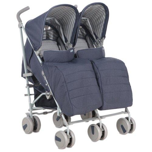 Прогулочная коляска Corol L-2 синий самокат corol l 304 pink