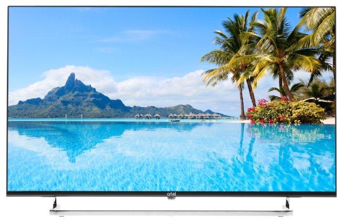 """Телевизор Artel 43AU20H 43"""" (2019) — купить по выгодной цене на Яндекс.Маркете"""