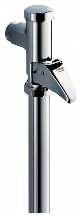 Смывное устройство Grohe Rondo 37139000