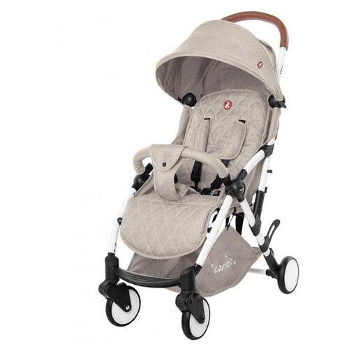 Купить Прогулочная коляска CARRELLO Pilot CRL-1418 cream beige, Коляски