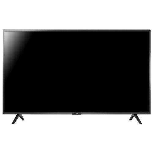 Фото - Телевизор TCL L43S6400 42.5 (2019) черный телевизор
