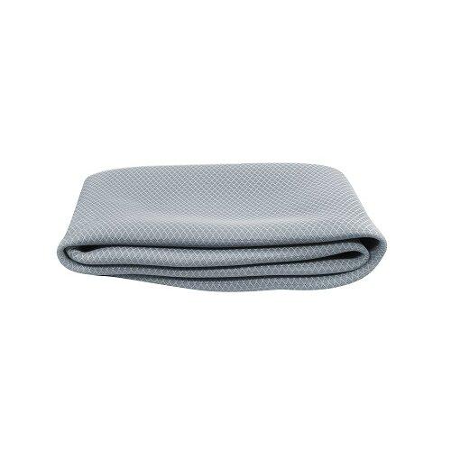 Чехол для гладильной доски Eva Airmesh E125 136х52 см серый