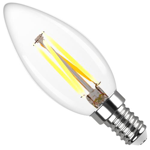 Фото - Лампа светодиодная REV 32359 4, E14, FC37, 5Вт лампа светодиодная led e27 8 5вт 220v 2700к rev