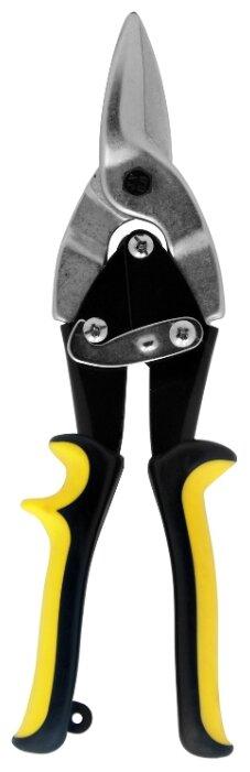 Ножницы по металлу VIRA прямого реза, тип Aviation 850002