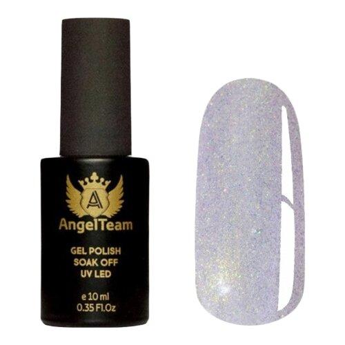 Гель-лак для ногтей AngelTeam Лучшие друзья девушек..., 10 мл, moonstone