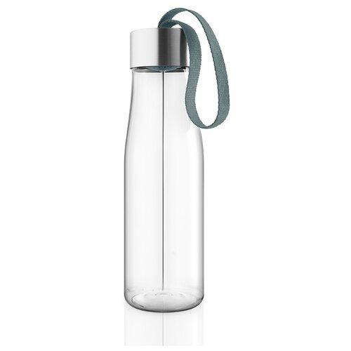 Бутылка для воды Eva Solo My Flavour 0.75 пластик, металл бирюзово-синий