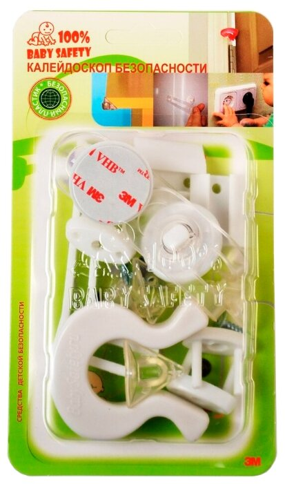 Калейдоскоп безопасности 000000215 Baby Safety