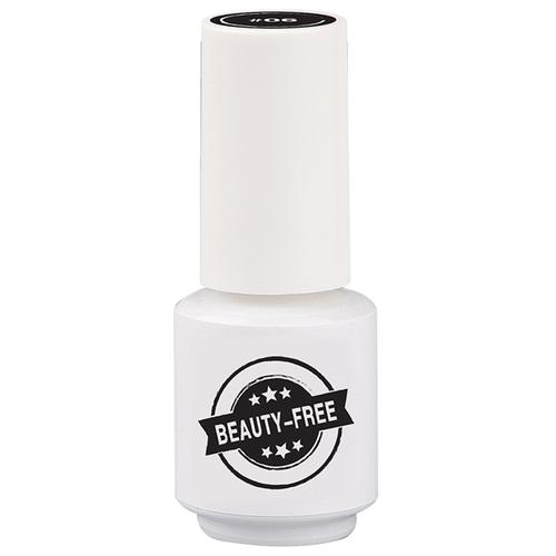 Купить Гель-лак для ногтей Beauty-Free Gel Polish, 4 мл, черный