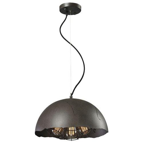 Фото - Подвесная люстра Lussole Loft II LSP-9623 светильник подвесной lussole серия lsp 9623 lsp 9623 3x60вт e27
