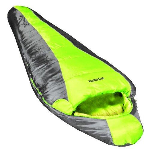 Спальный мешок ATEMI A2-18 серый/зеленый спальный мешок atemi dream