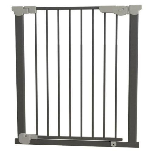 Купить Safe & Care Ворота безопасности Auto 73-80.5 см черный, Ворота безопасности, перегородки