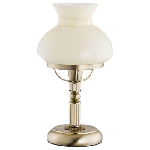 Настольная лампа Alfa Luiza 18368, 40 Вт