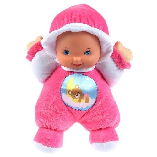Купить Интерактивный пупс Карапуз Сонечка, 32 см, SLT-002-A-RU, Куклы и пупсы