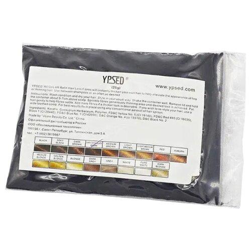 Купить Загуститель волос YPSED Regular Dark Chocolate Brown (INT-000-000-69), 25 г