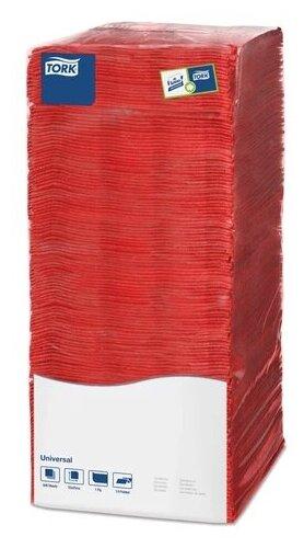 Салфетки TORK Universal 25 х 25 см