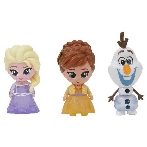 Фигурки Giochi Preziosi Frozen II Whisper & Glow FRN75000 игровые фигурки giochi preziosi набор со светящейся фигуркой холодное сердце 2