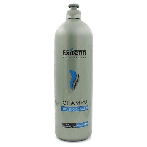 Купить Exitenn шампунь для волос Anti Dandruff от перхоти 1000 мл