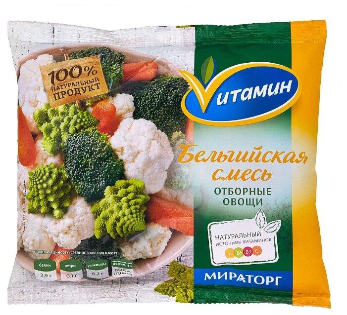 Vитамин Бельгийская смесь 400 г
