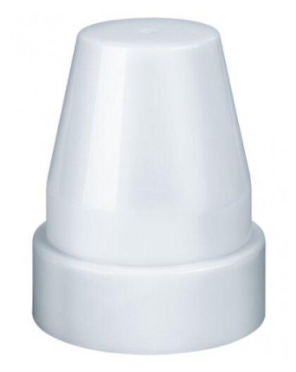 Датчик интенсивности света Navigator NS-PC01-WH белый