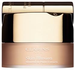 Clarins Пудра рассыпчатая минеральная Skin Illusion Loose Powder