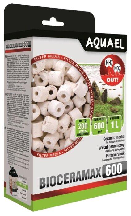 Наполнитель AQUAEL BioCeraMAX 600