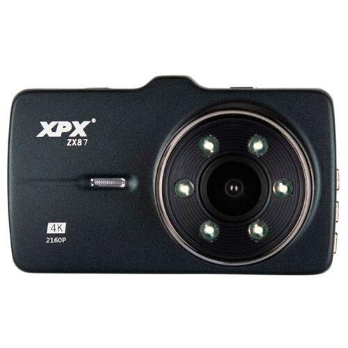 Видеорегистратор XPX ZX87, черный