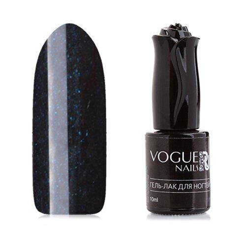 Гель-лак для ногтей Vogue Nails Сияние, 10 мл, Ночные огни гель лак для ногтей vogue nails сияние 10 мл дамский каприз