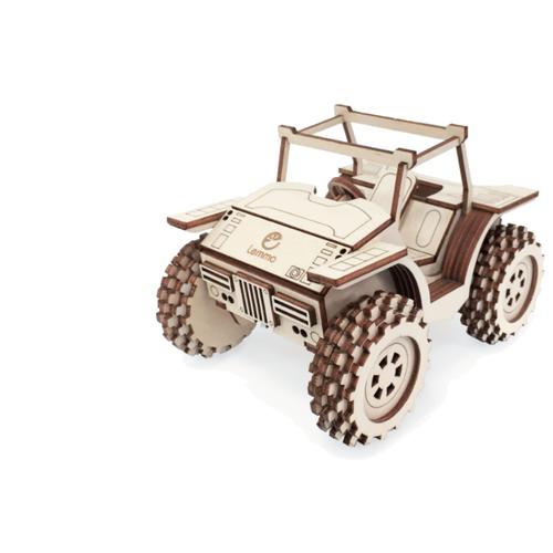 Сборная модель Lemmo Багги (АВ-4)