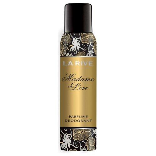 La Rive дезодорант, спрей, Madame In Love, 150 мл