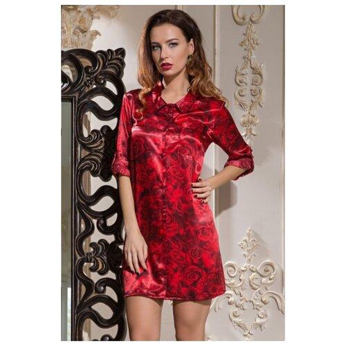 Халат MIA-AMORE размер S красный халат домашний mia mia mia mia mp002xw1aq47