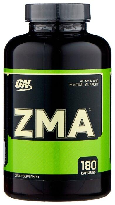 Optimum Nutrition ZMA (180 шт.)