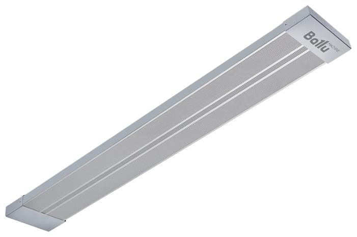 Купить Инфракрасный обогреватель Ballu BIH-CM-0.6 светло-серый по низкой цене с доставкой из Яндекс.Маркета (бывший Беру)