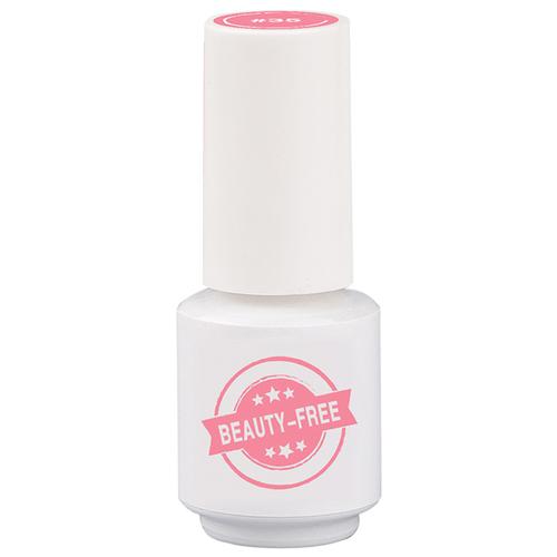 Купить Гель-лак для ногтей Beauty-Free Gel Polish, 4 мл, бабл-гам