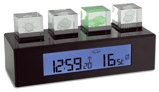 Метеостанция TFA 35.1110 Crystal Cube фото 1