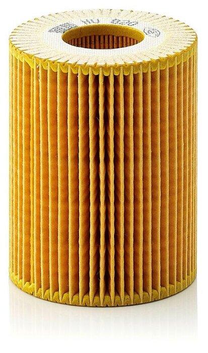 Фильтрующий элемент MANNFILTER HU820X