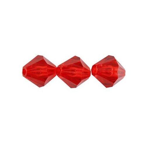 Купить Бусины ромбовидные, акрил, цвет: 7, 10 мм, арт. 684981, Astra & Craft, Фурнитура для украшений