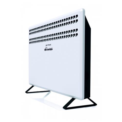 Конвектор Aeroheat EC OK2000W M 4L62N белый конвектор varmann ntherm 230x110x3000 n 230 110 3000 rr u ral