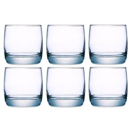 Luminarc Набор стаканов низких French Brasserie 310 мл 6 шт. H9370