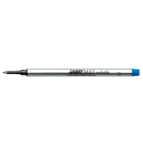 Купить Стержень для роллера Lamy M63 0.5 мм (1 шт.) синий, Стержни, чернила для ручек