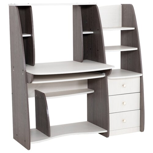 Компьютерный стол Фант Мебель