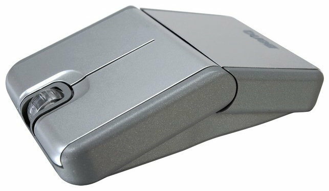 Мышь BenQ S700 Silver USB
