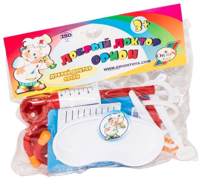 Набор доктора Orion Toys 914 в.2