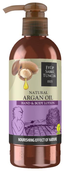 Лосьон для тела Eyup Sabri Tuncer Natural