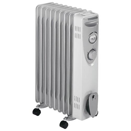 Масляный радиатор Termica Comfortline TC30-9 белый
