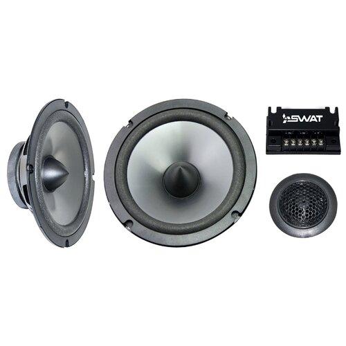 Автомобильная акустика SWAT SP-B6.2